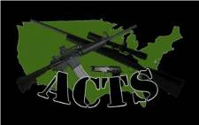 ACTS - American Confederation of Tactical Shooters