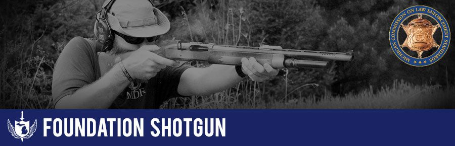 Foundation Shotgun
