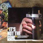 """It's Not the Gun!""   A Focus On Fundamentals Sharpens Shooting Skills"