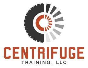Centrifuge Training Logo