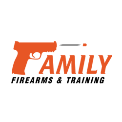 Family Firearms & Training