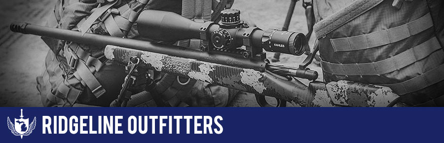 Ridgeline Outfitters Precision Shooting
