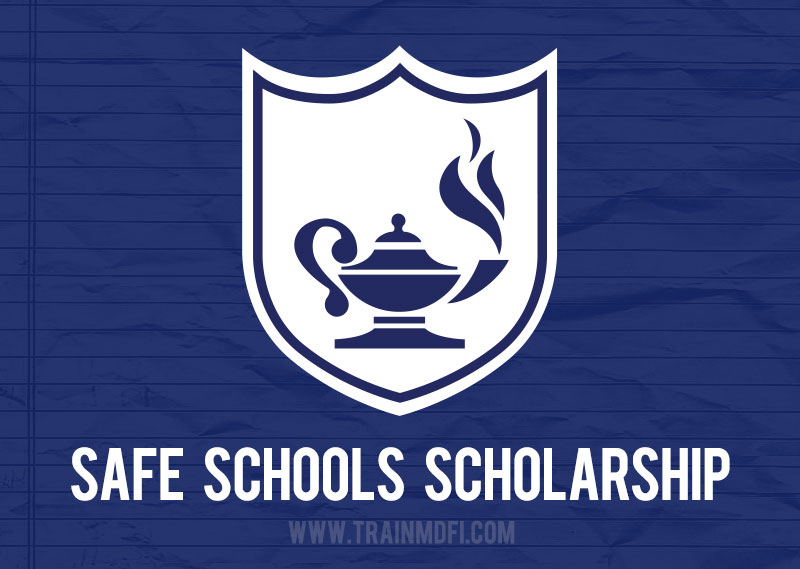 MDFI Safe Schools Sponsorship