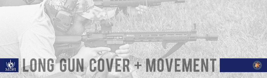 Long Gun Cover & Movement