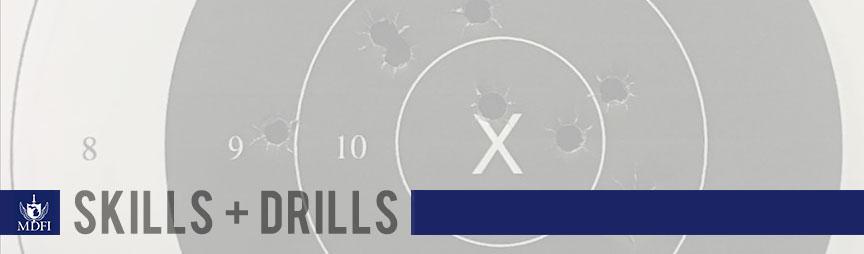 Skills + Drills