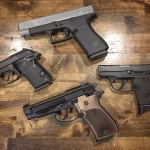 3 Rules About Your Carry Gun