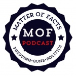 Matter of Facts Podcast w/ Trek