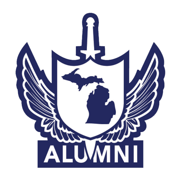 Alumni Patch