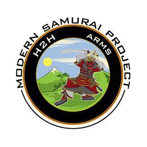 Modern Samurai Project