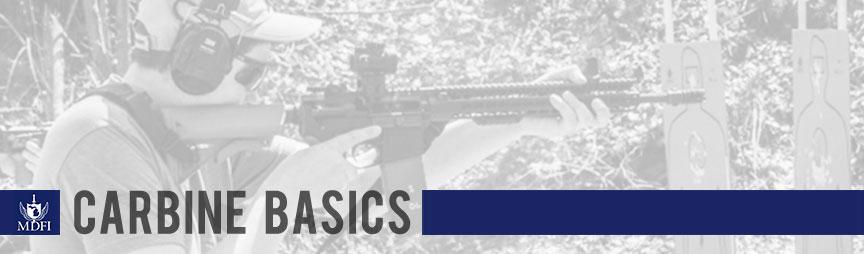 Carbine Basics
