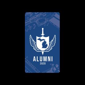 MDFI 2020 Alumni Card