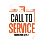 5.11 Call To Service Podcast w/ Trek from MDFI